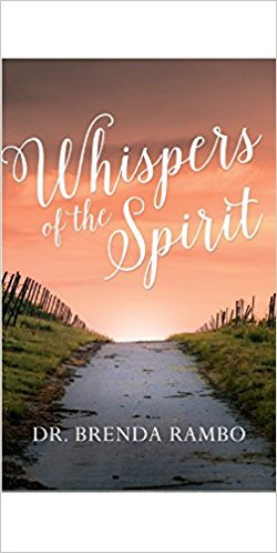 Whispers from His Spirit